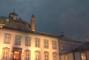 Fredensborg Slot
